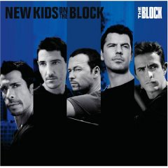 New kids new BLOCK