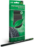 Ticonderoga_recycled_tires