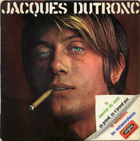 JACQUES DUTRONC_french_rock_band
