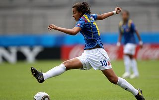 Yorely-Rincon-womens world cup 2011