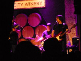 Matthew Sweet City Winery Girlfriend 2012 (1)