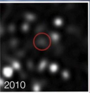 2010BlackHole-Sagittarius_A_Milky Way Galaxy