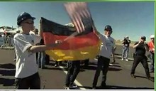 Germans_with_u_s_flag